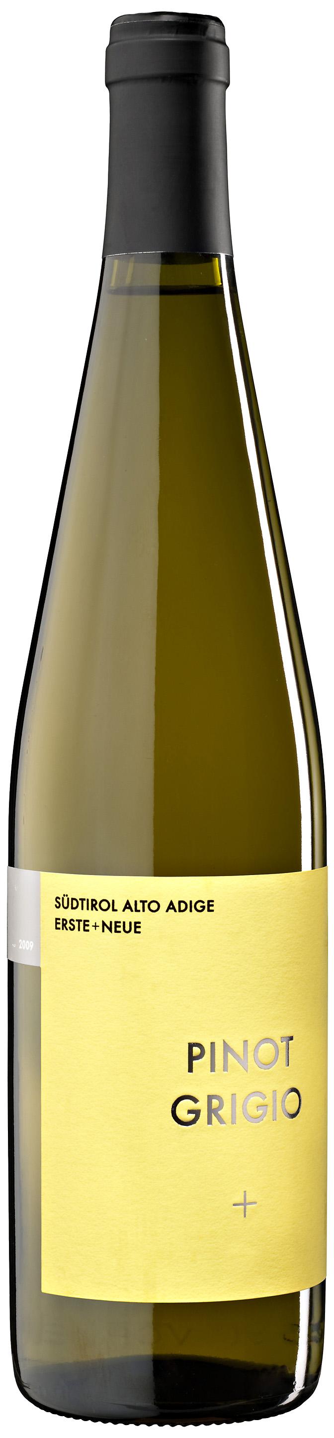 Pinot Grigio DOC 2010
